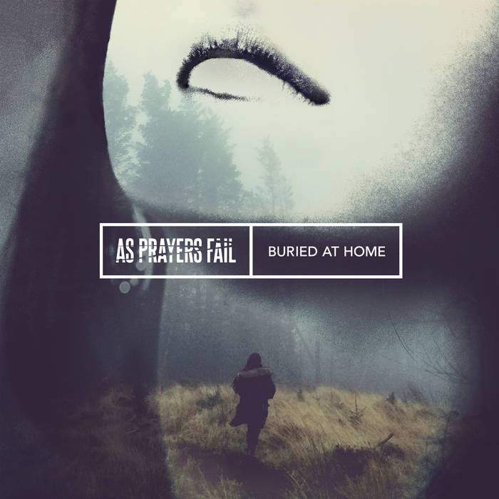 Buried At Home cover art