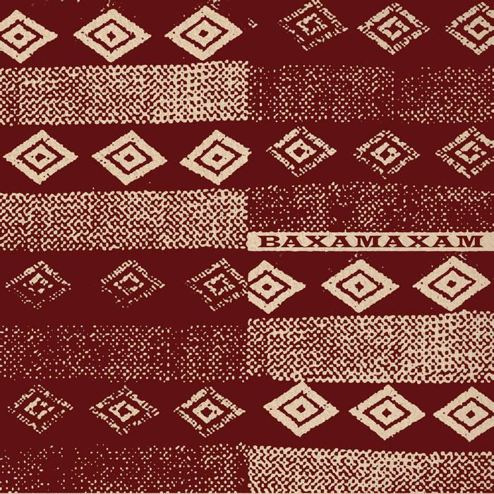 Baxamaxam cover art