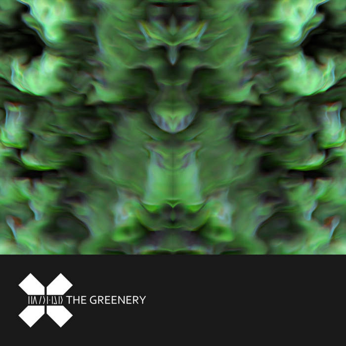 The Greenery cover art