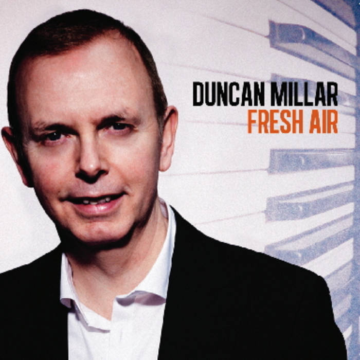 Fresh Air cover art