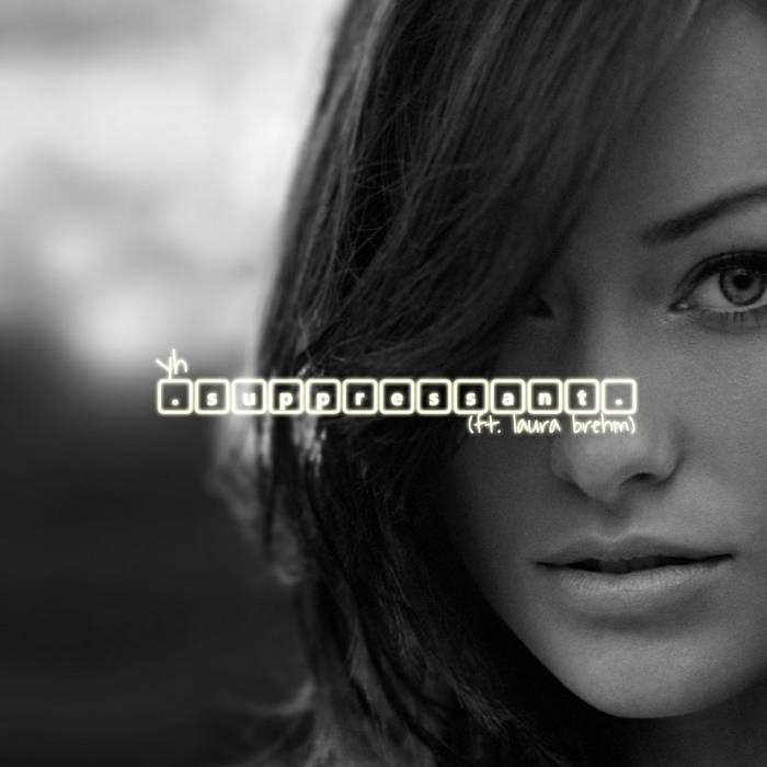 suppressant (ft. laura brehm) cover art