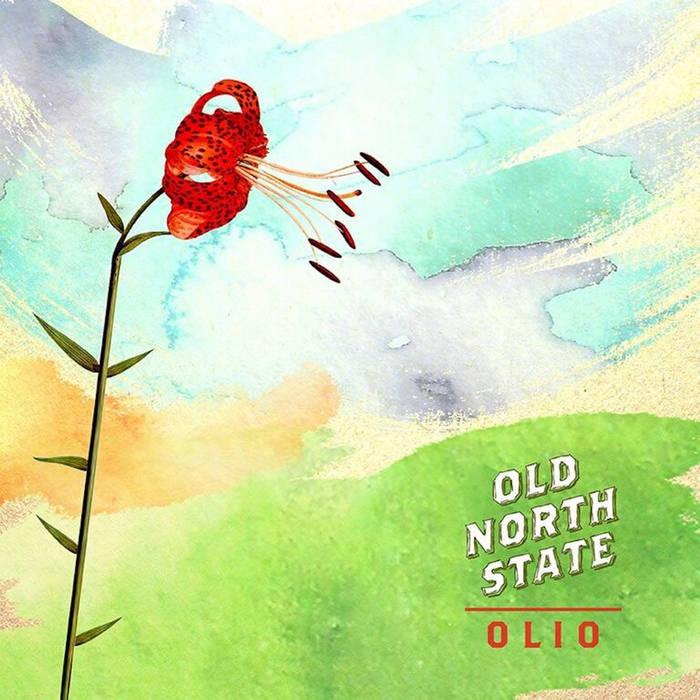 OLIO cover art