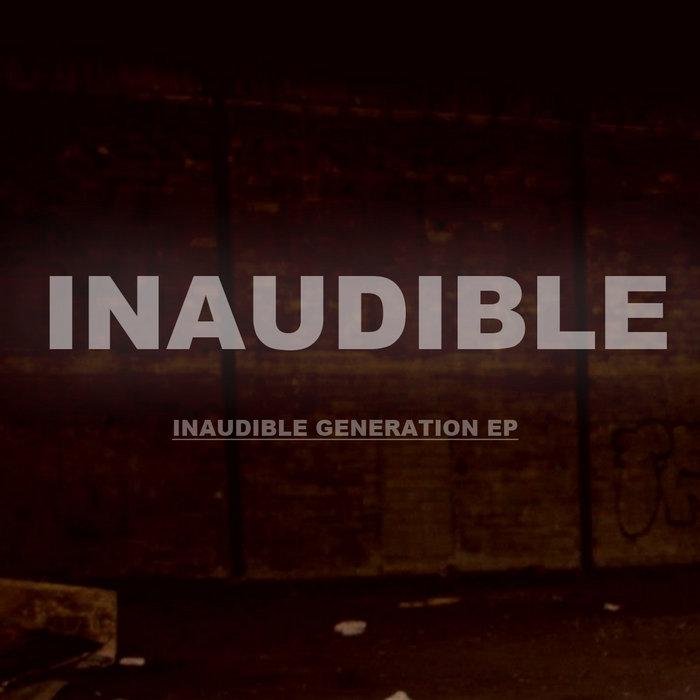 Inaudible Generation cover art