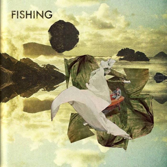 Choy Lin cover art