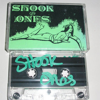 Shook Ones / Easel Shook Ones/Easel