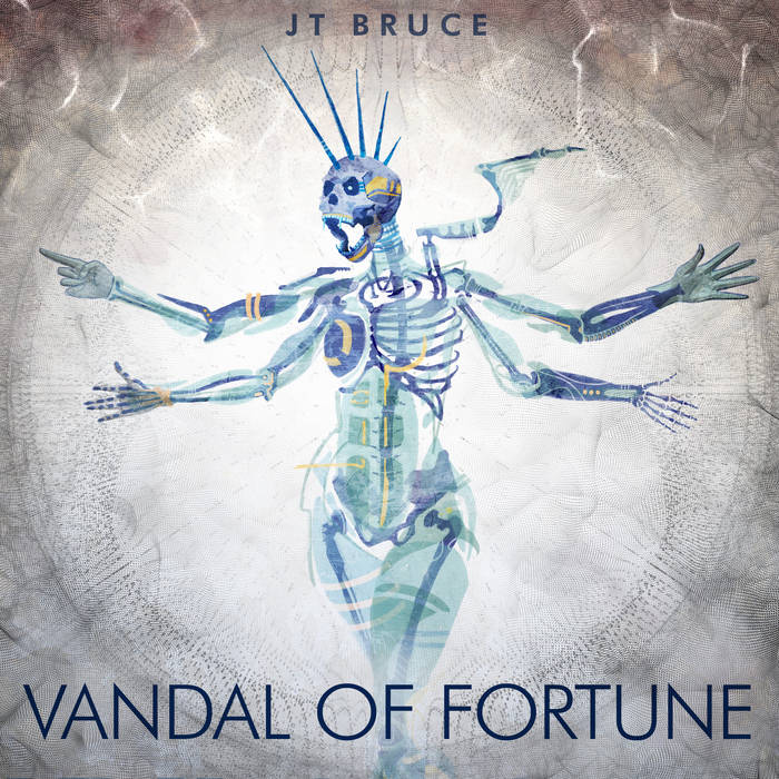 Vandal of Fortune cover art