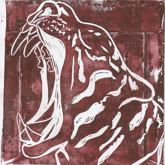 Yawning Gates - EP cover art