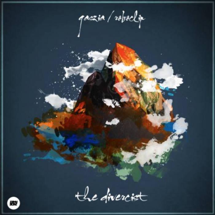The Divercist EP cover art
