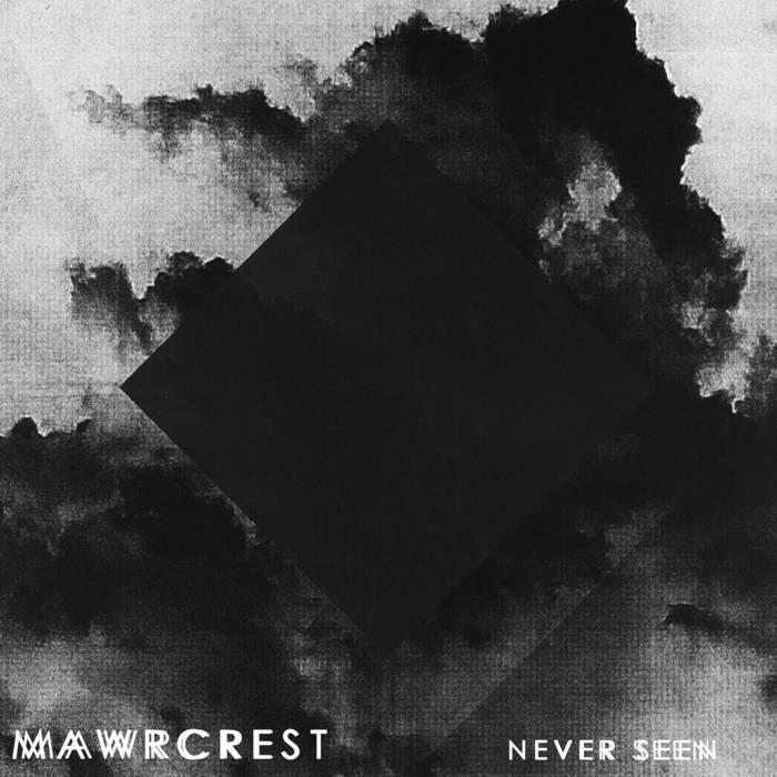 Never Seen - EP cover art
