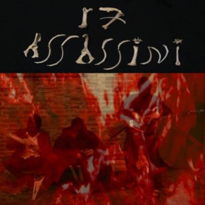MUSICA D'ANNATA cover art
