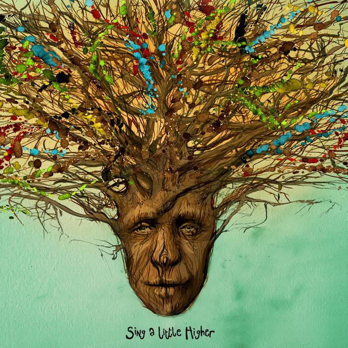 Sing A Little Higher cover art