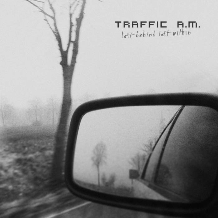 SEJA 02 Traffic A.M. - Left Behind Left Within cover art