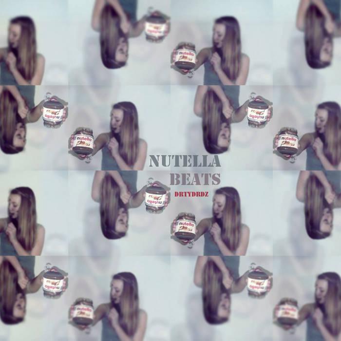 Nutella Beats cover art
