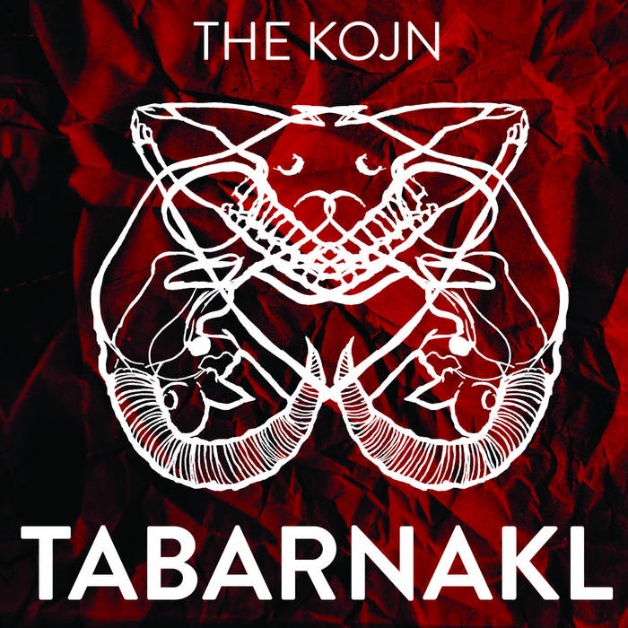 TABARNAKL cover art
