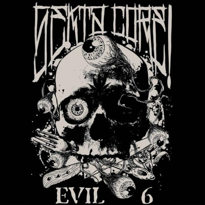 Evil 6 cover art