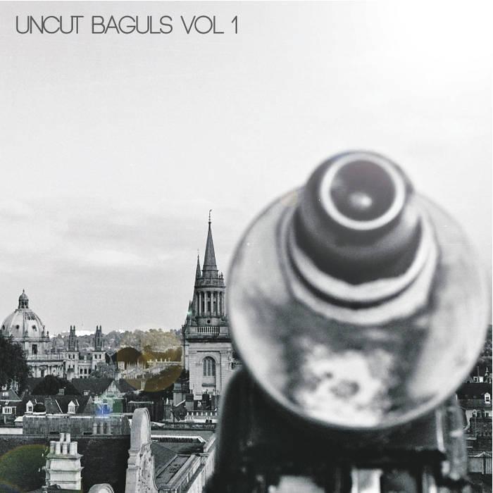 Uncut Baguls Vol. 1 cover art
