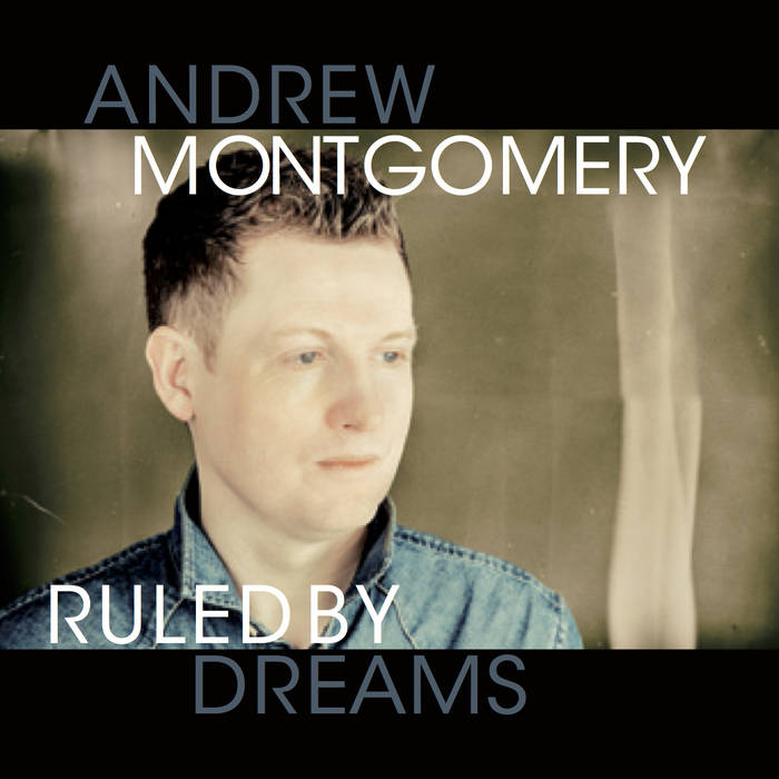 Ruled By Dreams cover art