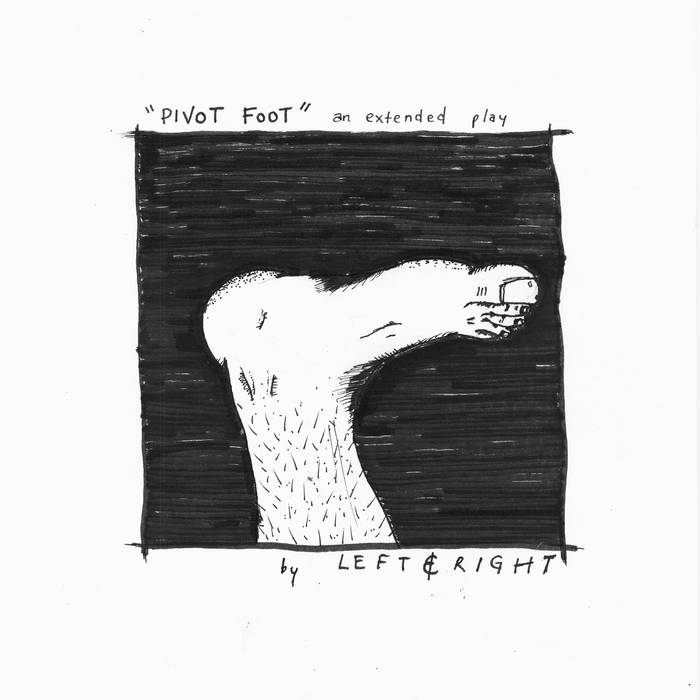 Pivot Foot cover art