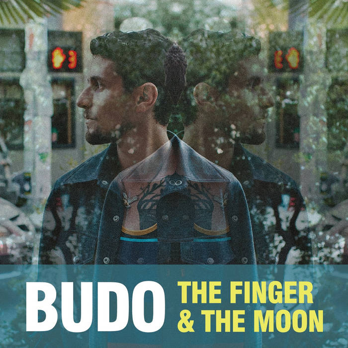 The Finger & The Moon cover art