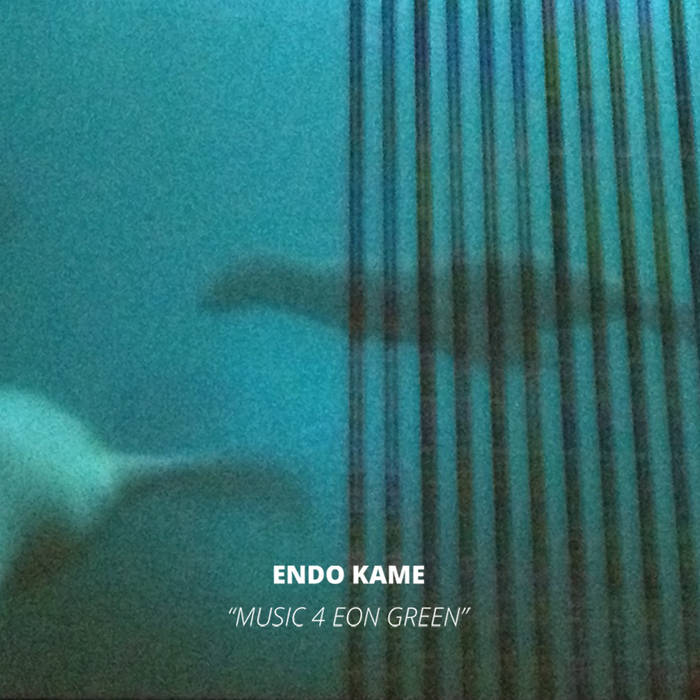MUSIC 4 EON GREEN cover art