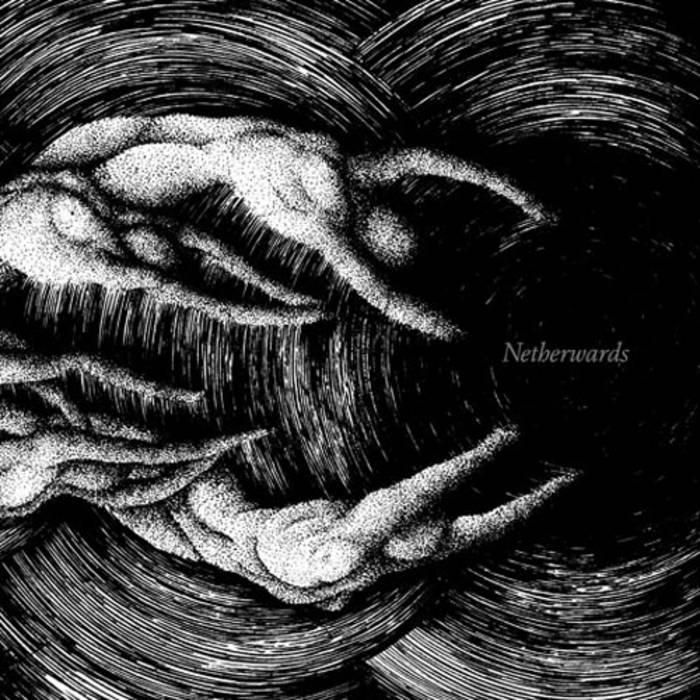 Netherwards cover art