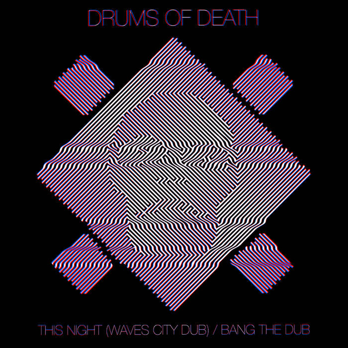 This Night (Waves City Dub) / Bang The Dub cover art