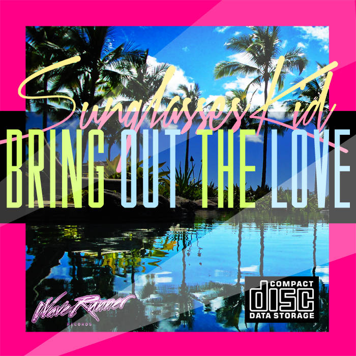 Bring out the love cover art