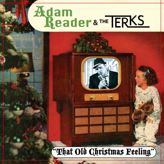 That Old Christmas Feeling cover art