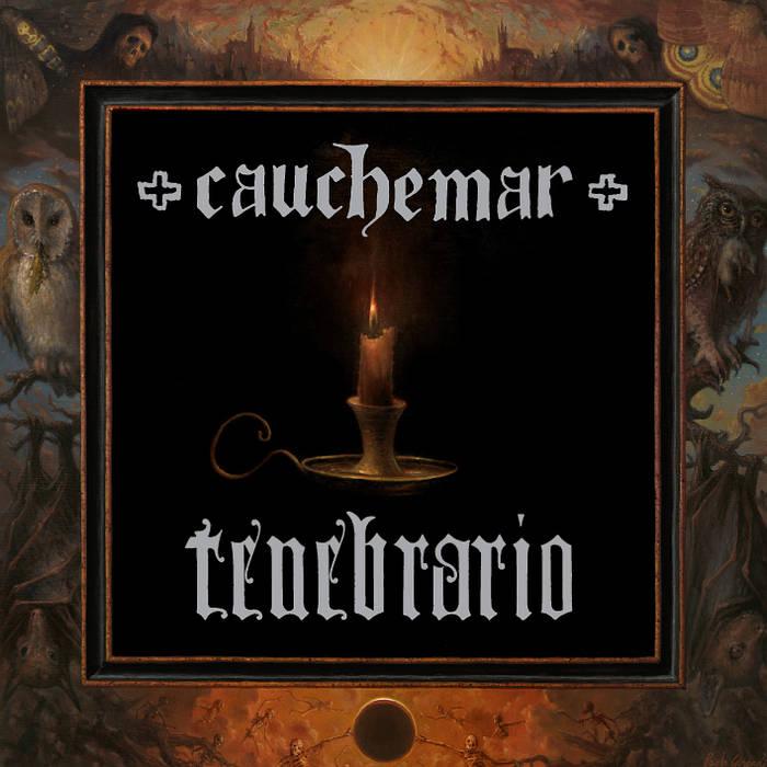 Tenebrario cover art