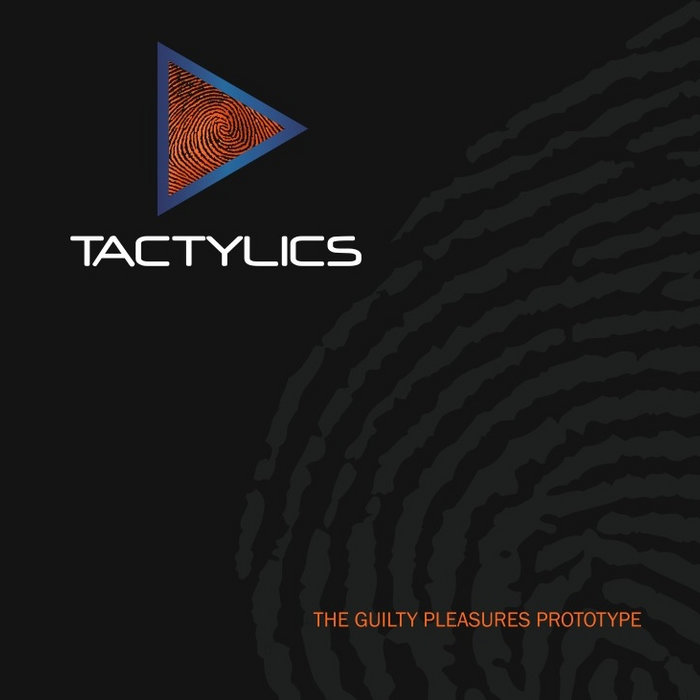 The Guilty Pleasures Prototype cover art