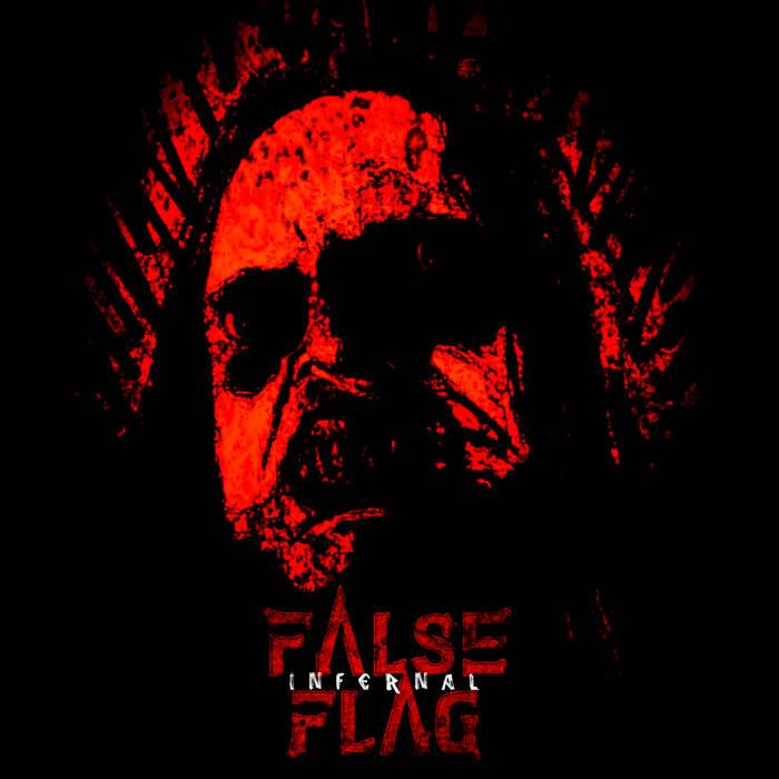 Infernal EP cover art
