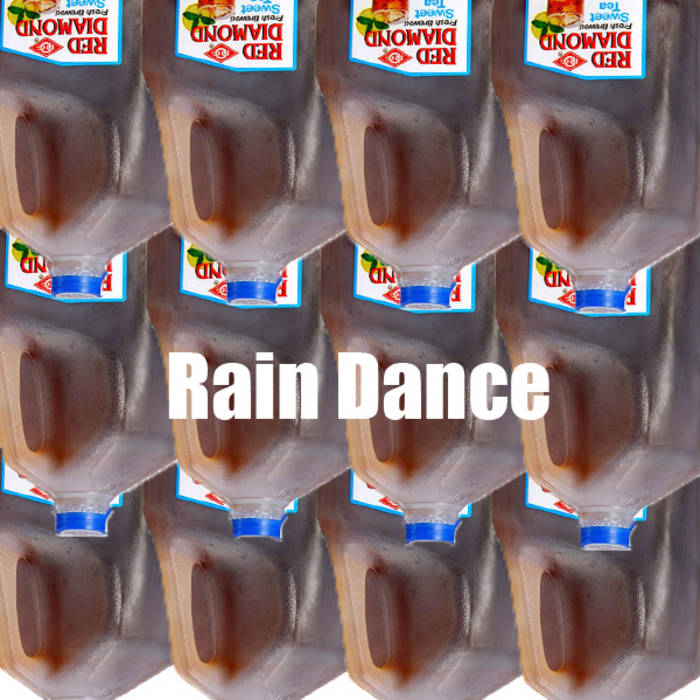 Rain Dance cover art