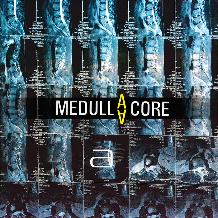 Medulla Core cover art