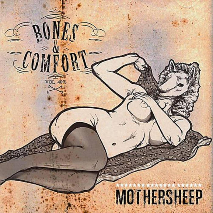 Mothersheep cover art