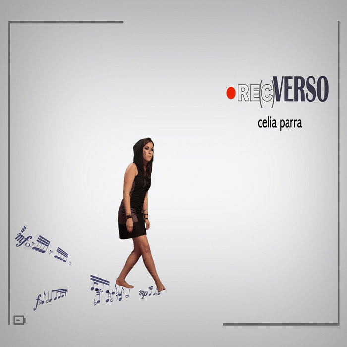 RE(C)verso cover art