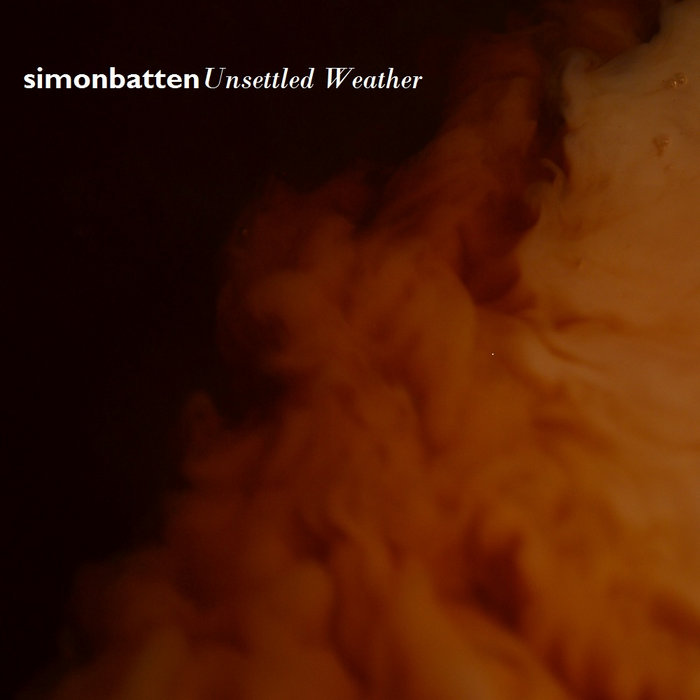 Unsettled Weather cover art