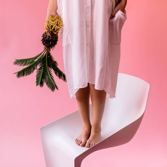 Summer Vibes cover art