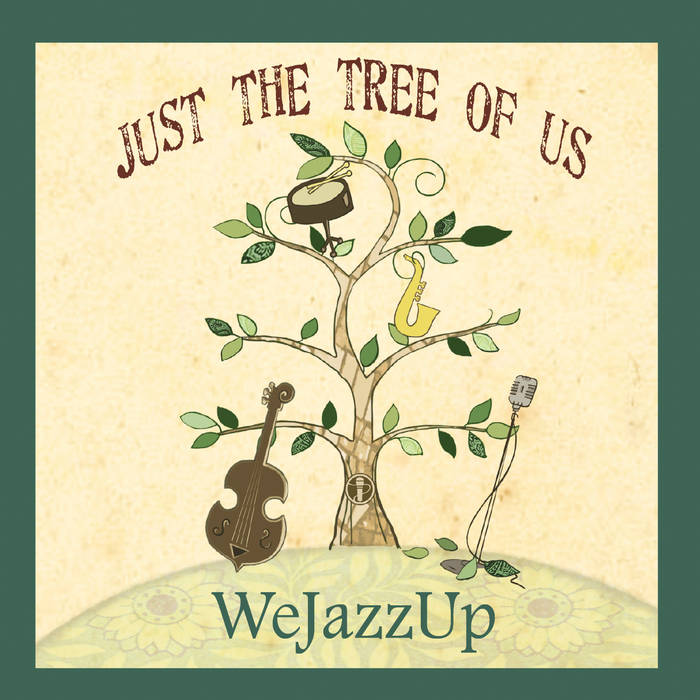 Just The Tree Of Us cover art