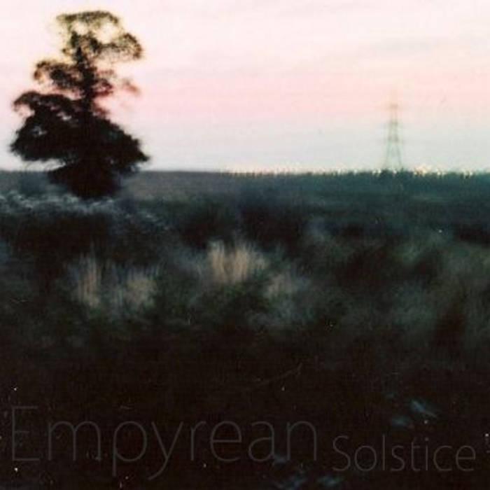Empyrean - Solstice EP (WARMINAL006) cover art