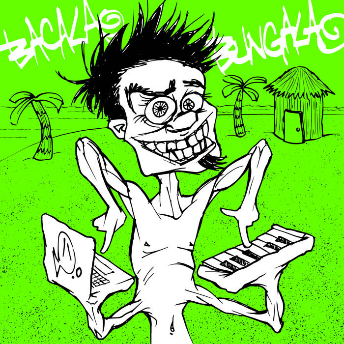 Bungalao cover art