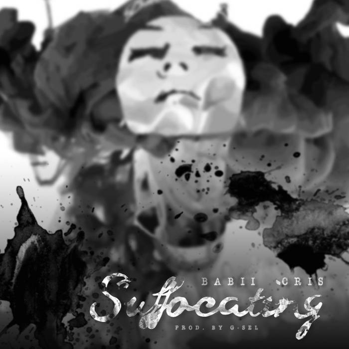 Suffocating (Prod. by G-Sel) cover art