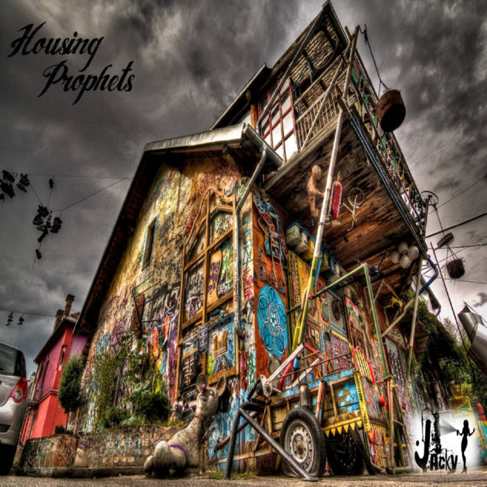 Housing Prophets cover art