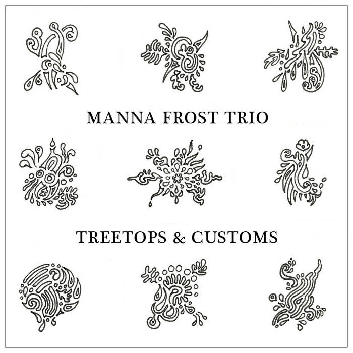 Treetops & Customs cover art