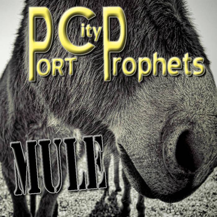 Mule cover art
