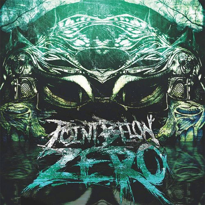 Point Below Zero EP cover art