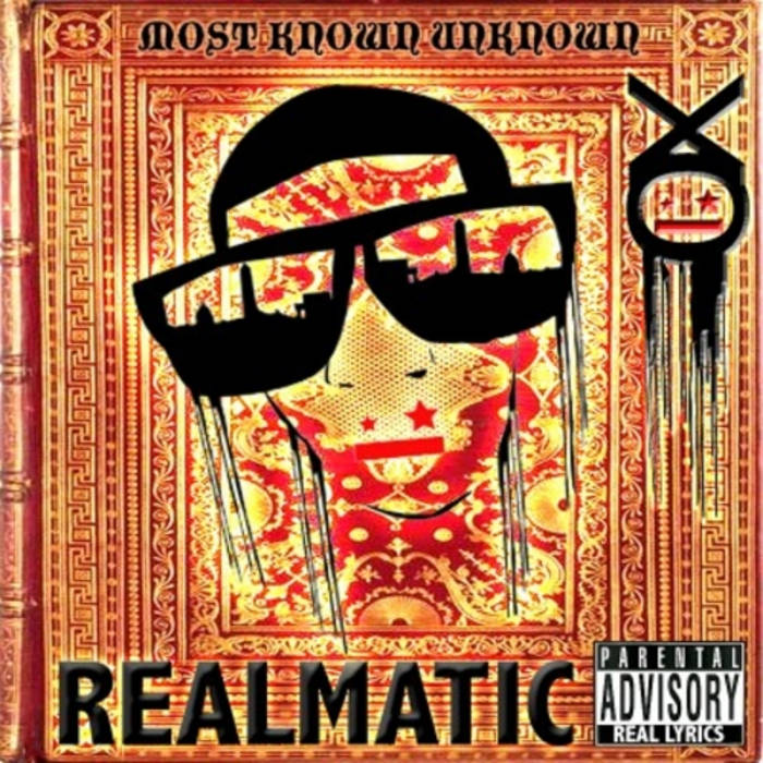 REALMATIC cover art