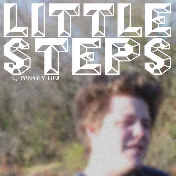 Little Steps cover art