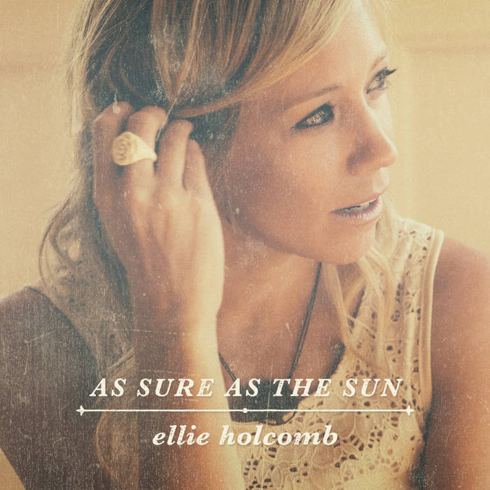 As Sure As The Sun cover art