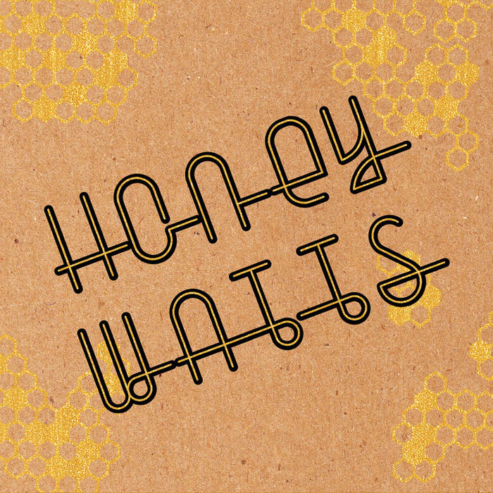 Honey Watts cover art