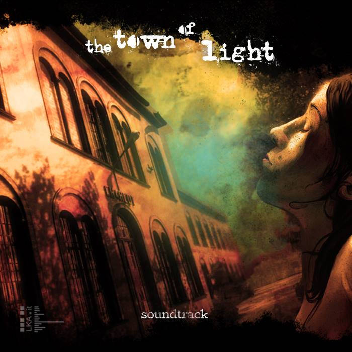 The Town of Light Soundtrack cover art